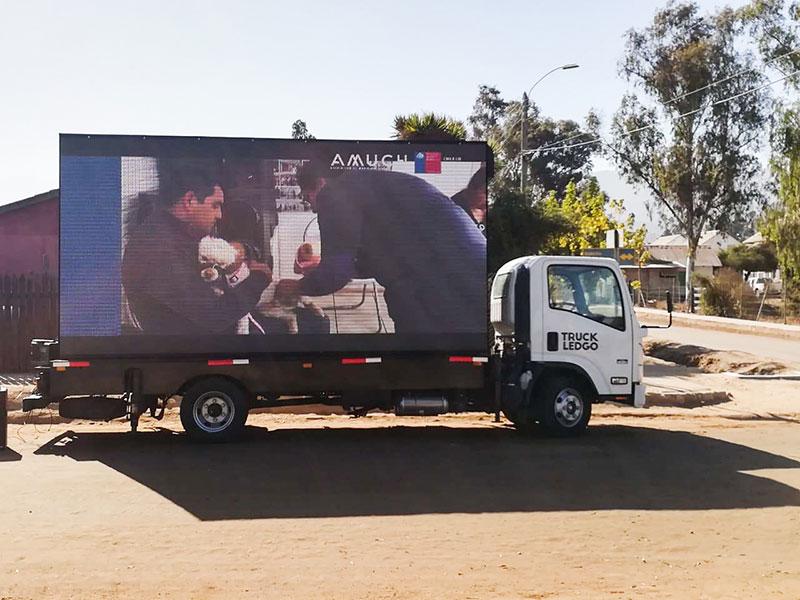 arriendo camion led tenencia mascotas 16